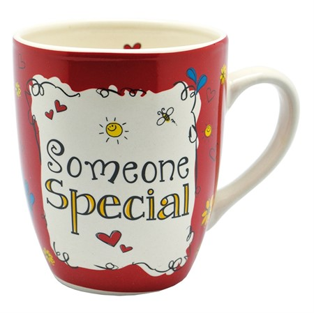 KRUS  SOMEONE SPECIAL