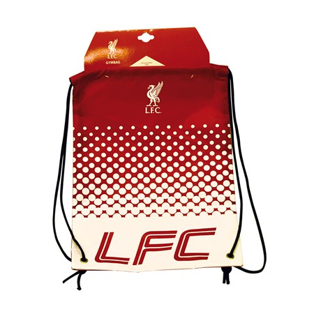 GYM BAG LIVERPOOL