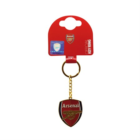 KEYRING ARSENAL