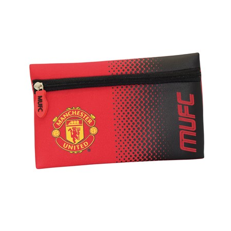 PENCIL CASE MANCHESTER UNITED