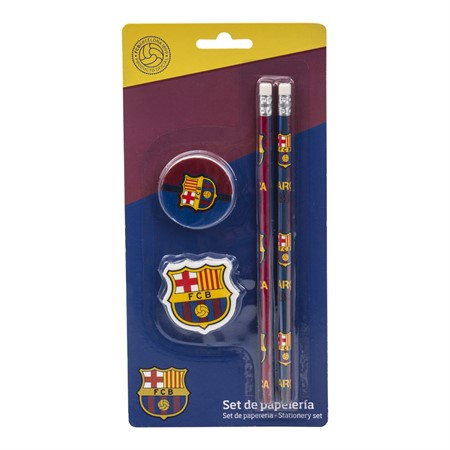 STATIONERY KIT BARCELONA