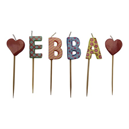 NAME CANDLE EBBA (2)
