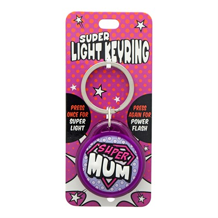 SUPER LIGHT KEYRING MUM (2)