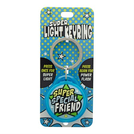 SUPER LIGHT KEYRING SPECIAL FRIEND (2)
