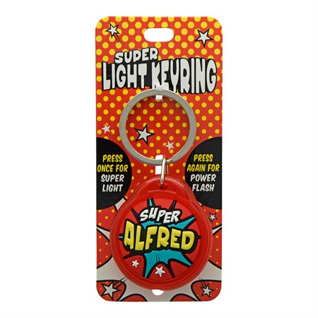 SUPER LIGHT KEYRING ALFRED (2)