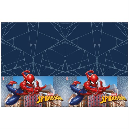 TABLE COVER SPIDERMAN 120 X 180 CM