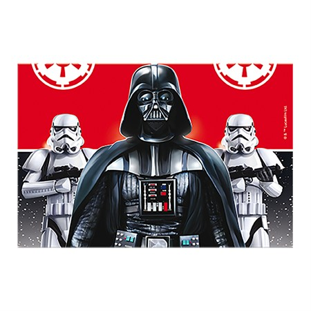 TABLE COVER STAR WARS 120 X 180 CM