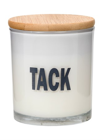 SCENTED CANDLE TACK