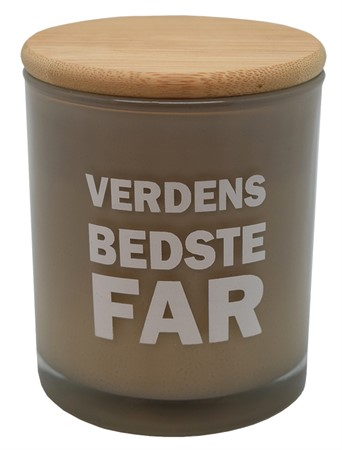 SCENTED CANDLE FAR (DK)