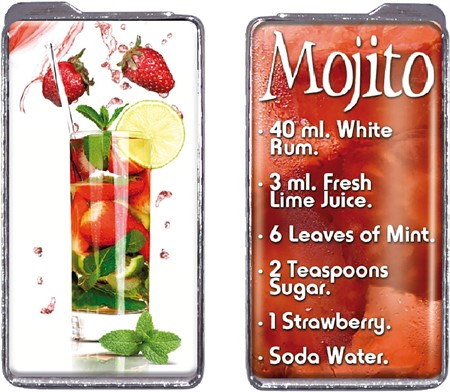 LIGHTER MOJITO 1