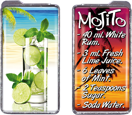LIGHTER MOJITO 2