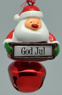 JINGLE BELLS GOD JUL TOMTE (3)