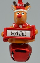 JINGLE BELLS GOD JUL REN (3)