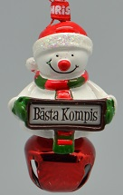 JINGLE BELLS BÄSTA KOMPIS (3)