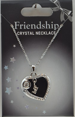 CRYSTAL FRIEND. N - BFF (3)