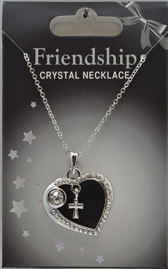 CRYSTAL FRIEND. N - CROSS (3)