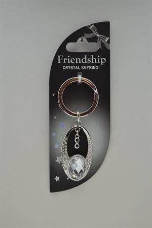 CRYSTAL FRIEND. K - ETERNITY (3)