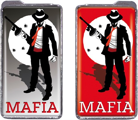 LIGHTER MAFIA 2