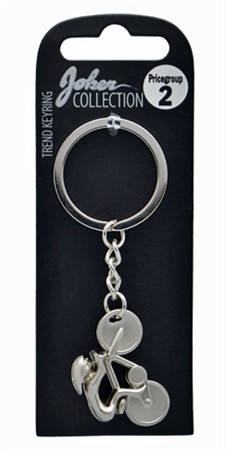 KEYRING BICYCLE (3)