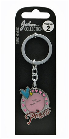KEYRING PH. FR. PRINCESS (3)