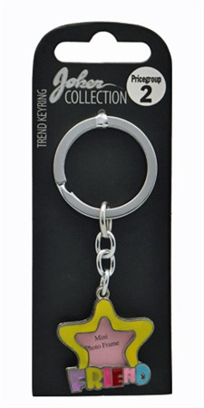 KEYRING PH. FR. FRIEND (3)