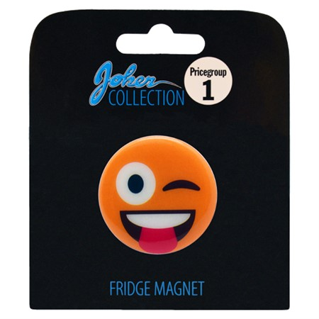 MAGNET EMOJI  WINK TONGUE (3)