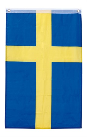 SWEDISH FLAG 90 X 60 CM (12)