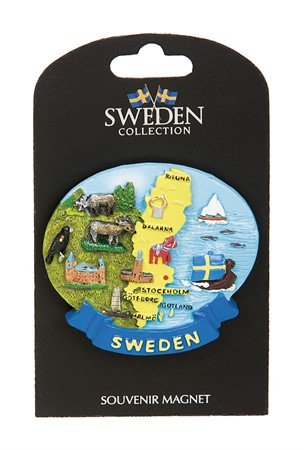 MAP POLYRESIN MAGNET (2)