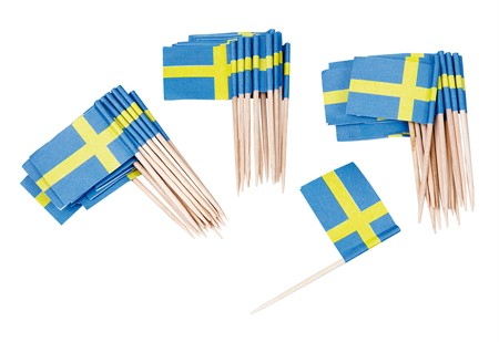 COCKTAIL FLAG SWEDEN 50-P (6)