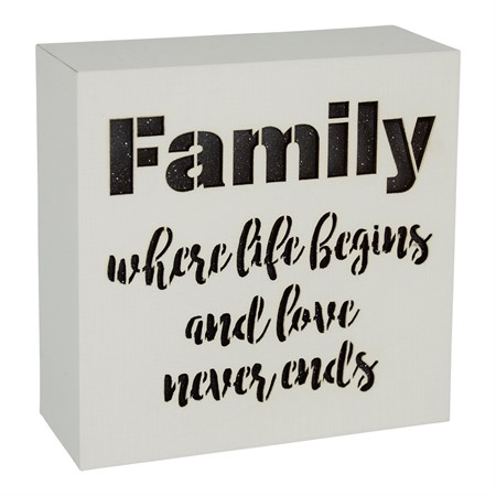LIGHT BOX FAMILY (3)