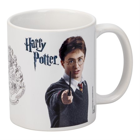 MUG HARRY POTTER