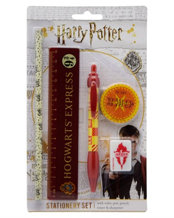 STATIONERY KIT HARRY POTTER