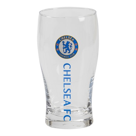 PINT GLASS CHELSEA