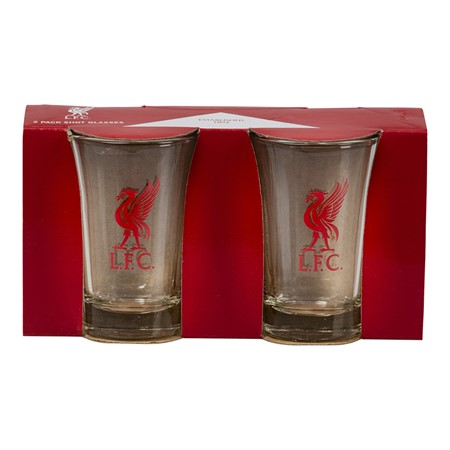 SHOTGLASS 2-PACK LIVERPOOL