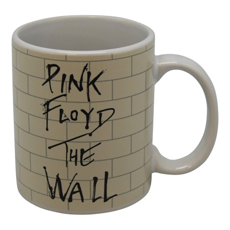 "MUG PINK FLOYD ""THE WALL"""