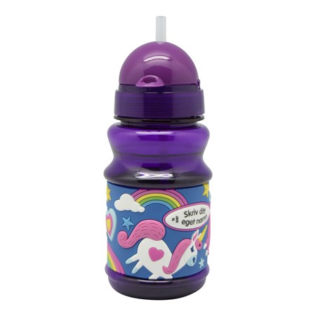 NAME BOTTLE NEUTRAL UNICORN