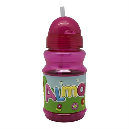 NAME BOTTLE ALMA