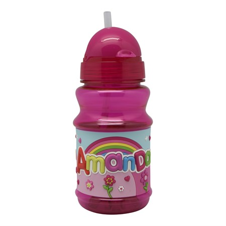 NAME BOTTLE AMANDA