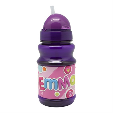 NAME BOTTLE EMMA