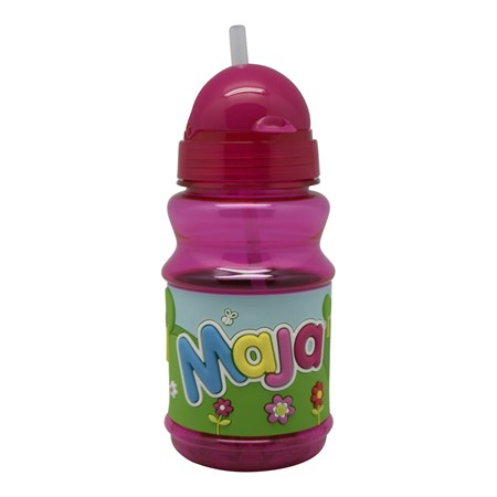 NAME BOTTLE MAJA