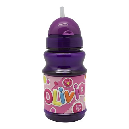 NAME BOTTLE OLIVIA