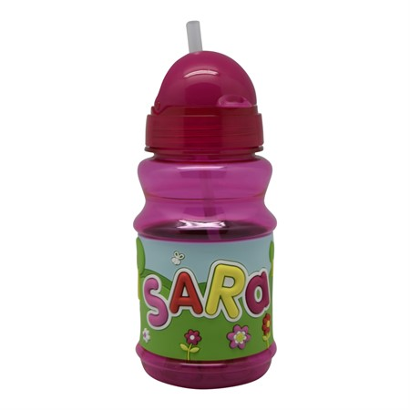 NAME BOTTLE SARA