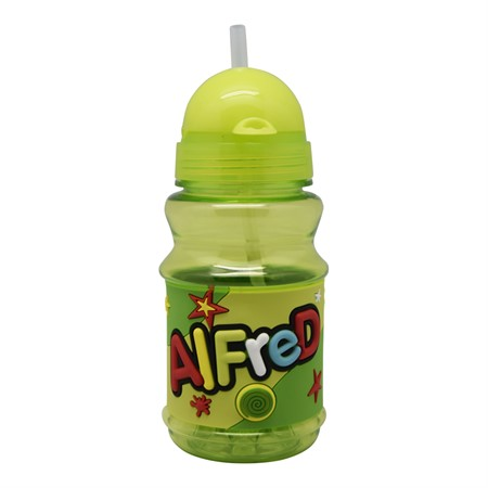 NAME BOTTLE ALFRED