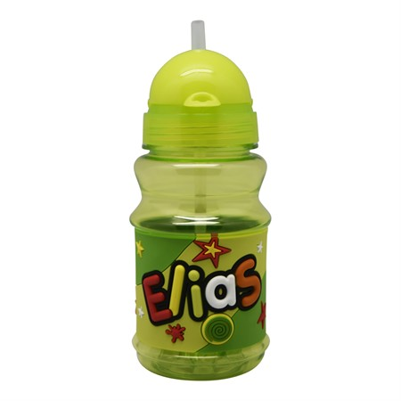 NAME BOTTLE ELIAS