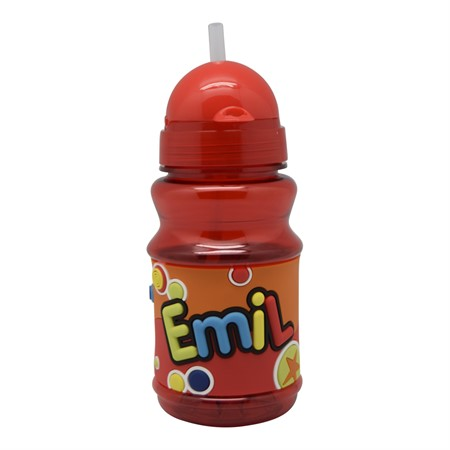 NAME BOTTLE EMIL