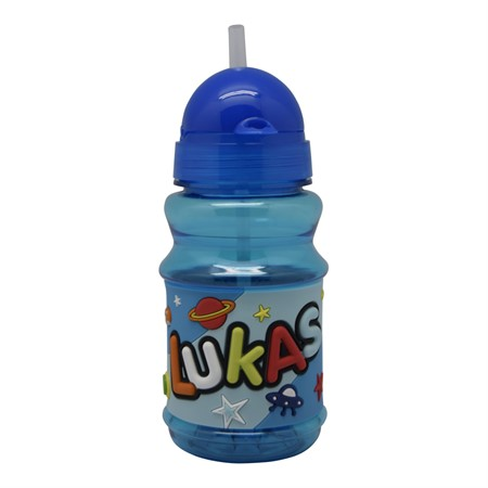 NAME BOTTLE LUKAS