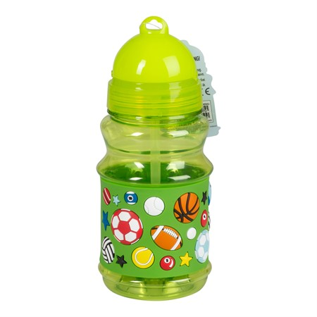 NAME BOTTLE FOOTBALL