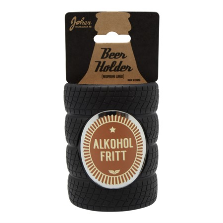BEER HOLDER ALKOHOLFRITT