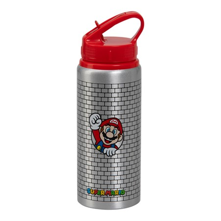 SPORT BOTTLE SUPER MARIO