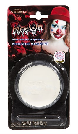 FACE PAINT WHITE (6)